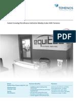 Cs Equitas Microfinance
