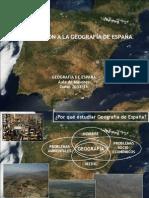 Geografia de España
