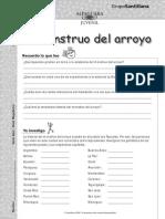El Monstruo Del Arroyo