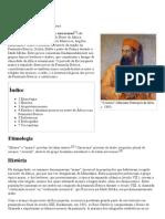 Etnologia Mouros