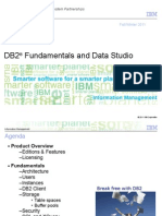 1.3 - Fundamentals and Data Studio
