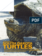 A Field Guide to South Dakota Turtles