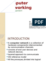Final Computer Networks