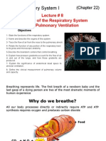 the Respiratory System 1
