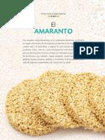El Amaranto