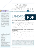 Lettre N°3 Andropause FEB2013