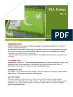 Pakistanis in Australia Vol 5 Issue 17