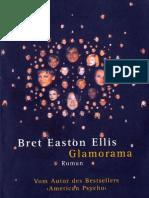 Ellis, Bret Easton - Glamorama