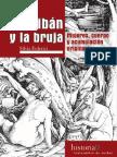 Caliban y La Bruja. Silvia Federici