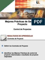 IPA Mejores Prácticas de Gestión de Proyectos