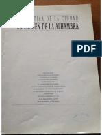 AAVV - La Poetica de La Ciudad