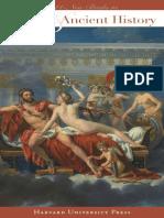 Harvard University Press Classics and the Ancient World