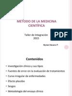 Método de La Medicina
