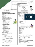 Practica Nro 03 - Factorizacion i