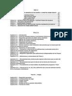 Resumen Contenido NSR 10