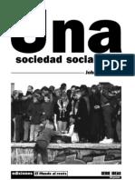 Una sociedad socialista (1987) John Molyneux