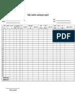 Copy of Fb Form Report Cashier