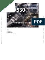 LO530 en 46C Warehouse Management
