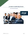 SBCTI Executive Leadership Series