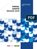 Manual Do Estudante 2015-07-2015