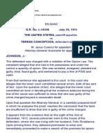 Evidence Cases for Feb. 05