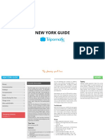 Tripomatic Free City Guide New York City