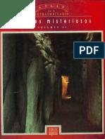 Atlas de Lo Extraordinario Lugares Misteriosos Volumen II Debate 1993