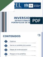 S4T1-Estructuracion de Portafolios