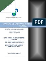 Ultimate Manual de Bioquimica Clinica