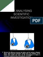 1.5ANALYSING SCIENTIFIC INVESTIGATION.ppt