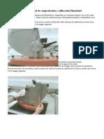 M008 Manual de comprobación y calibración Elmendorf.doc