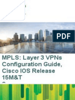 Mp l3 Vpns 15 Mt Book
