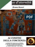 E-book Bruno Severi Ai Confini Della Coscienza