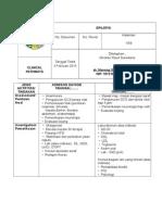 Format Baru Clinical Pathway Epilepsi