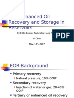 Eor Storage Reservoirs