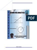 Geometria Analitica Angelino F