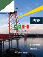 Guía de Negocios e Inversión Brasil- Perú 2012-2013