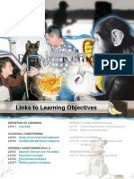 Psychology - Learning Ppt