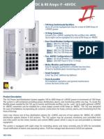 2000amp DC Panel