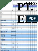 Stock Material November 2014