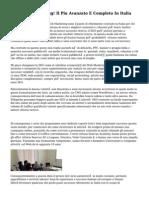 Corso SEO 2015 2gg! Il Piu Avanzato E Completo In Italia