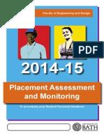 Assessment and Monitoring Nomarks