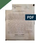 Raspuns DGPMB Din 29-07-2015 Privind Acordarea Ilegala Netransparenta a Majorarii Cu 50% Politistilor Cu Pile - La Plangere