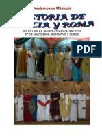 Cuadernos de Mitología nº 18