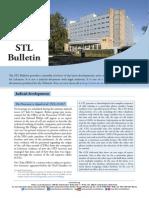 STL Bulletin- July 2015