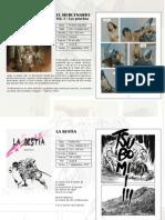 Novedades de Ponent Mon (septiembre 2015)