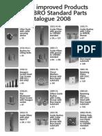 Fibro Katalog (Stamp Tool)