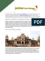 RajasthRajasthan Tourism India, Rajasthan Tour Packages, Rajasthan Trip Indiaan