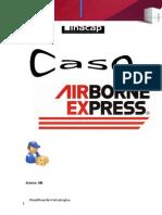 Trabajo 5 Planificación caso aerbo express