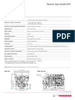 4LHA-STP Engine Manual